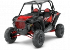 Ìîòîâåçäåõîä RZR XP TURBO EPS Fox Edition