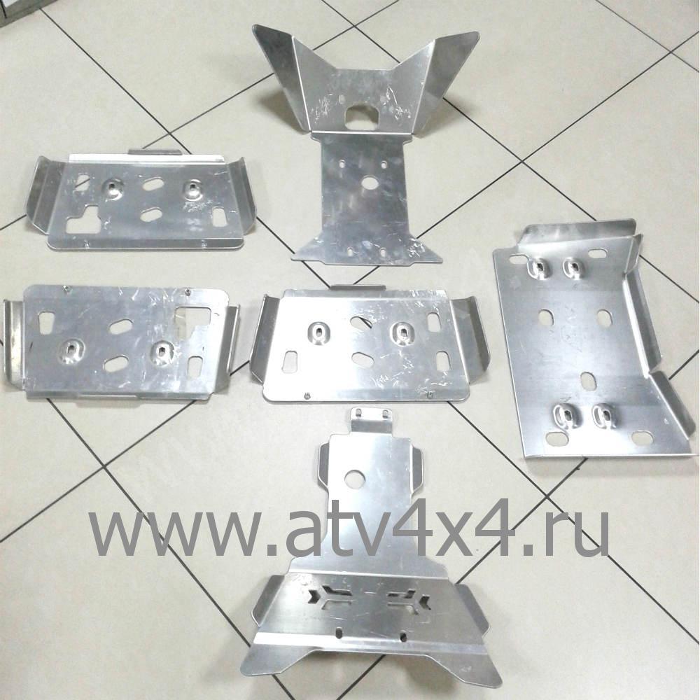 руководство по ремонту квадроцикла stels 450h