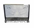 Вынос радиатора (тюнинг) Stels ATV-700H/500H/450Н